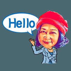 Esther Liu的壽險顧問生活日常