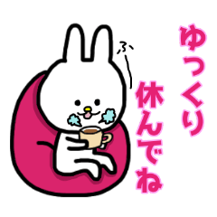 everyday cute Rabbit so fun