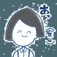 yurufuwarakugaki3