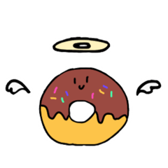 Donuts-