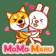 momo maru - love you so much