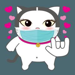 COVID CAT