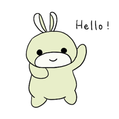 Chichi bunny 2