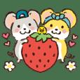 Honwaka-biyori mice -spring-
