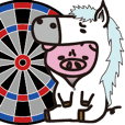Can't accept PIG which likes DARTS