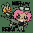 Military REIKA