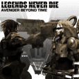 Legends never die-AB 英語版