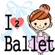 Love Ballet*ballerina* act.2