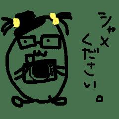 秋ぴよファン 〜働く編?〜jobjob!!