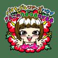 """Ukiuki Waikiki"" Pineapple Tours Hawaii"