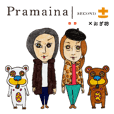 Pramaina/SECOND