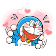 Doraemon's Many Emotions