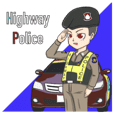 Highway Police 2020