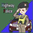 Highway Police 2020