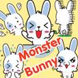 Monster-Bunny