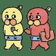 Ringohho & Yuzuhho