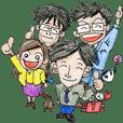 福井新聞まちづくり企画班