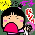 Tsukkomi girls