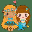 Aloha & Marin