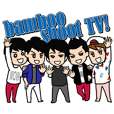 bamboo shoot TV