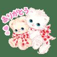 Fumika Amenomori's Sticker