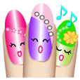 My Finger Nail Art (English Version)