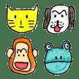 Various creatures 1.1