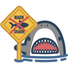 Mr. Shark 1.0 (Thailand)