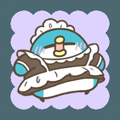 PP mini (server version)