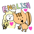 bearbear English