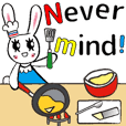 USEFUL CHATTING PHRASE WITH CHEF RABBIT4
