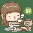 Misa的日常生活貼3(台灣限定版)