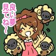 多忙なキャバ嬢3人の生活 vol.3