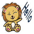 Lion (weak chicken) - Daily version