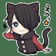 黒猫少年3