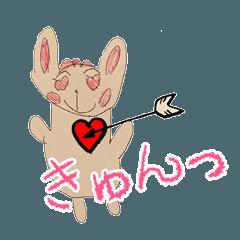 laylanorabbit-san