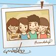 amieiko: Friendship [th]