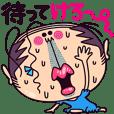 JKハゲ乙女3★雑な方言編★