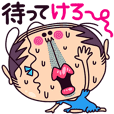 "schoolgirl old man ""Mr.Yamada"" 3"