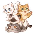 Neko Meow World v1