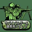 FPS&Air Soft gun