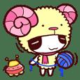 Ellyaの宇宙人 A-Bu(01)
