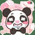 Panda PO's Daily Life