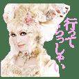 Kaya official Sticker 2