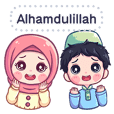 Ali and Aliyah (Ramadhan Edition)