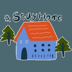 enjoy#stayhome
