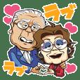 NOMURA family