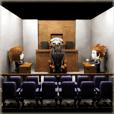 働く大人シリーズ-弁護士3D英語版