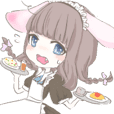 animal maidcafe