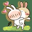 Soft rabbit!9